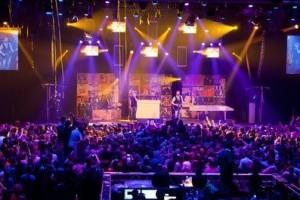 Bedrijfsevenementen Rotterdam